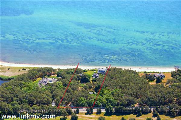 348 Sea View Avenue, Oak Bluffs, MA