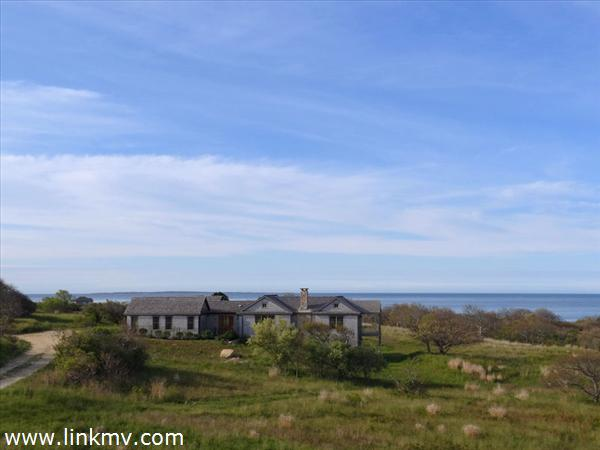 3 Sunset Way, Aquinnah, MA