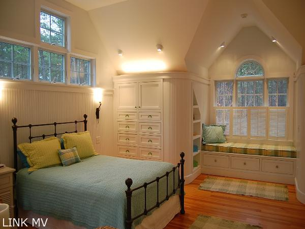 Newly Added Master Bedroom Suite