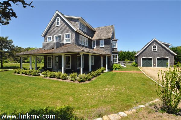 4 Beach Plum Meadows