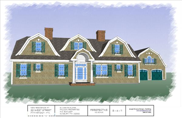Front Elevation