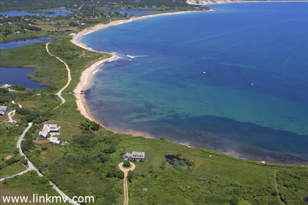 Squibnocket Beach and Chilmark South Shore