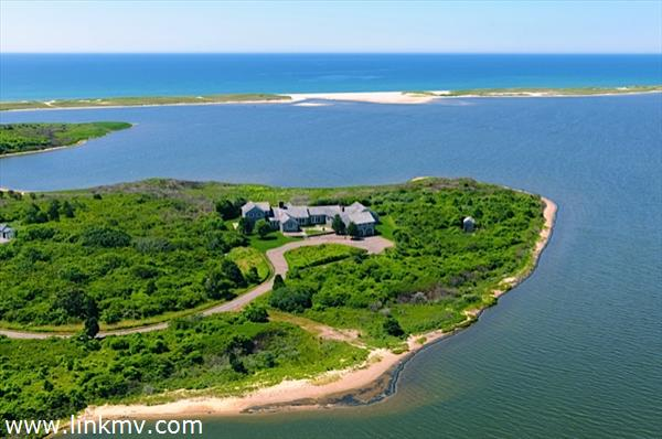 Choosing Your Dream Home on Martha's Vineyard