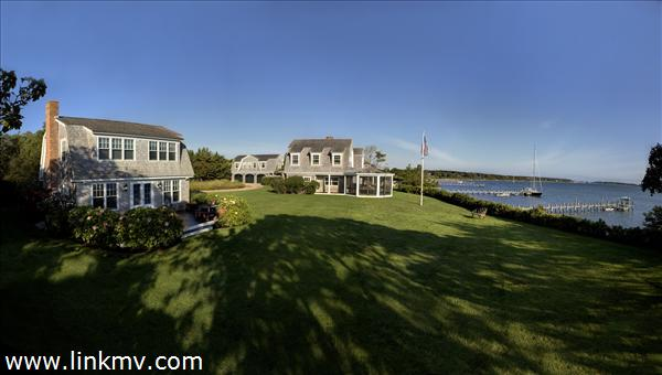 27 Edgartown Bay Road