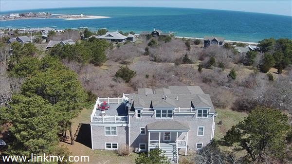 10 Calebs Pond Lane Edgartown MA