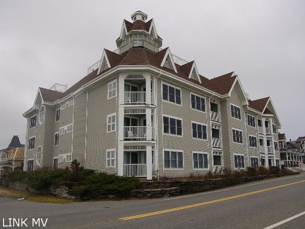 Seaview Condominiums