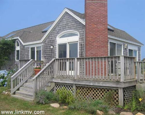 Aquinnah Marthas Vineyard Property for Sale