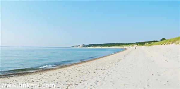 Property Waterfront on Vineyard Sound!