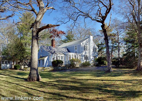 Vineyard Haven real estate 24845