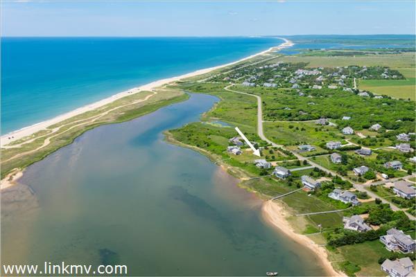 Edgartown Bay