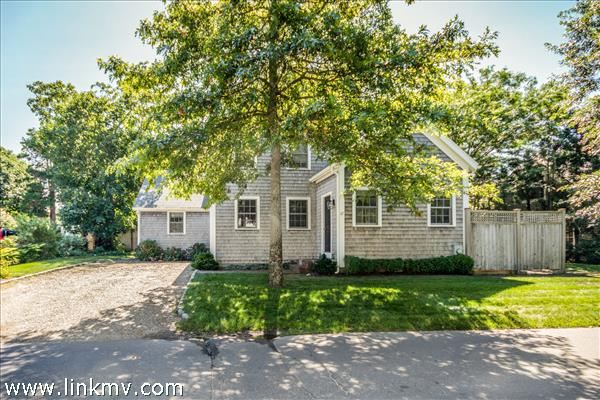 87 Peases Point Way, Edgartown, MA