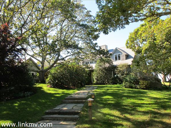28 Loon Lane, Chilmark, MA