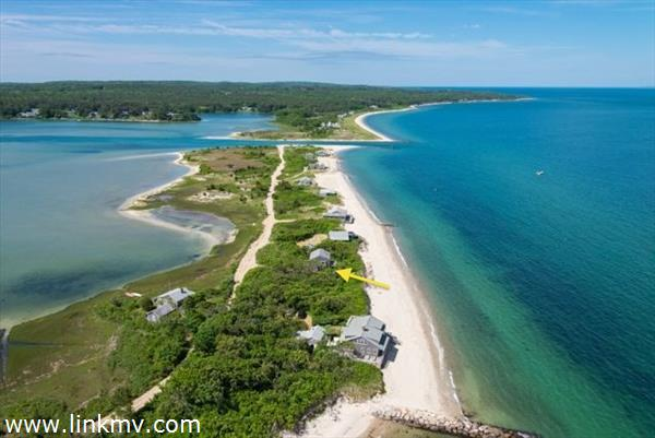 585 Herring Creek Road, Vineyard Haven, MA
