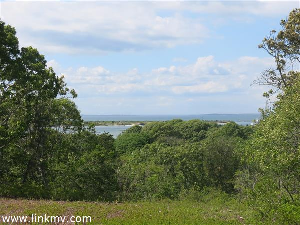 The Private deeded beach!