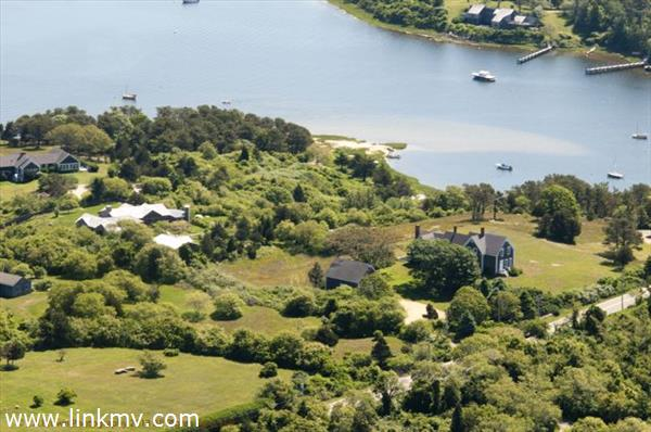 225 State Road and 3 Clam Point Cove Road Marthas Vineyard MA