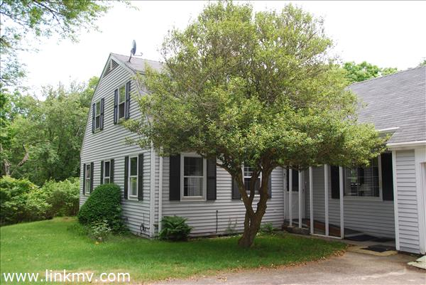 14 Brickyard Road, Chilmark, MA