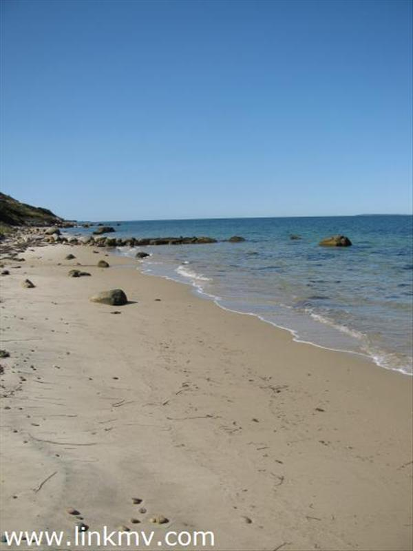 Private Association Beach off Nashon Rd