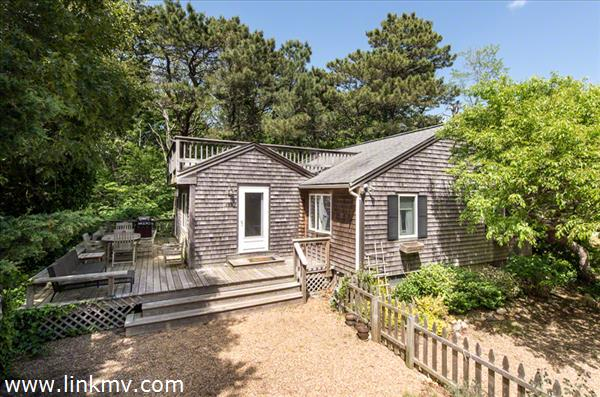 Oak Bluffs real estate 26897