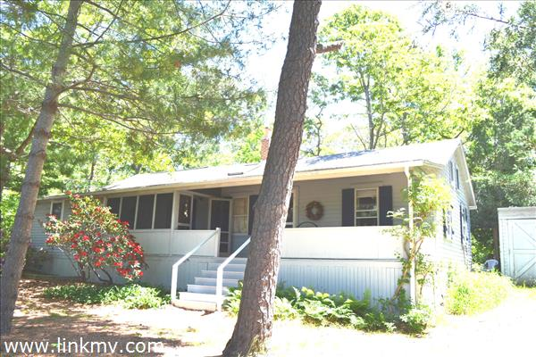Oak Bluffs real estate 26909