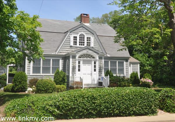 Vineyard Haven real estate 26911