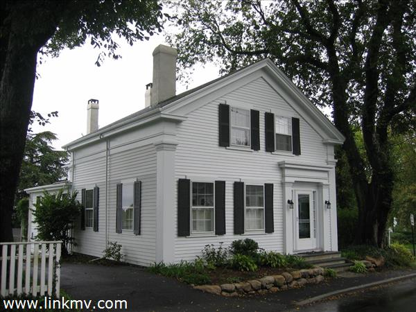 Vineyard Haven real estate 26925