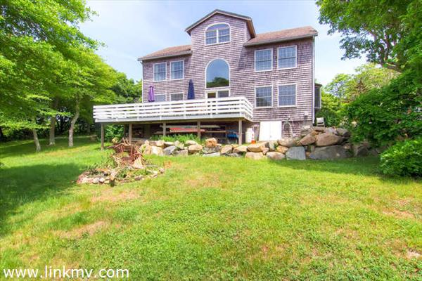 Aquinnah real estate 26930
