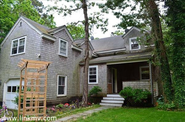 Oak Bluffs real estate 26931