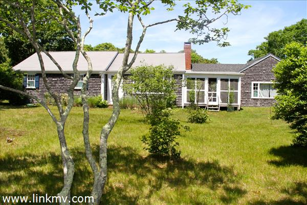 Aquinnah real estate 26932