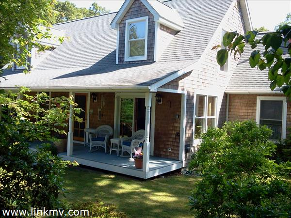 Oak Bluffs real estate 26947