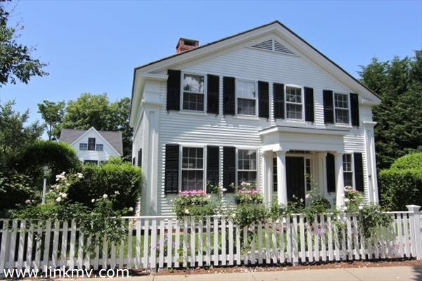 Edgartown real estate 27130