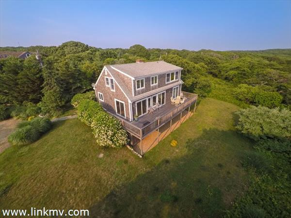 13 Old South Road Marthas Vineyard MA