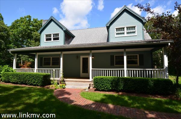 Oak Bluffs real estate 27293