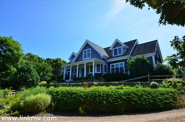 West Tisbury real estate 27301