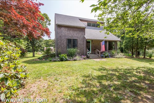 15 East Meadow Avenue, Edgartown, MA