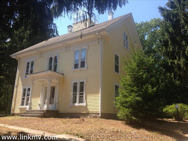 Vineyard Haven real estate 27327