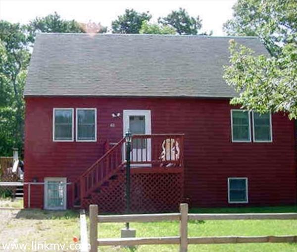 Oak Bluffs real estate 27338