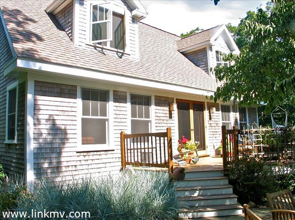 Vineyard Haven real estate 27371