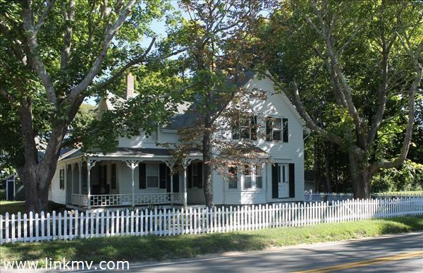 Chilmark real estate 27378
