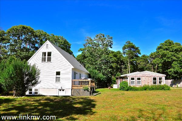 Edgartown real estate 27393