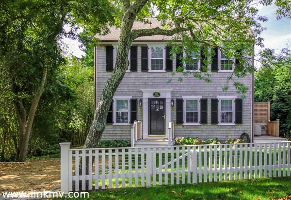 Edgartown real estate 27409