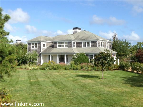 West Tisbury real estate 27464