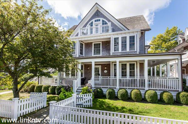 Edgartown martha's vineyard condo for sale 27484