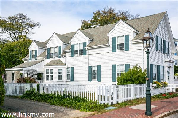 Edgartown real estate 27491