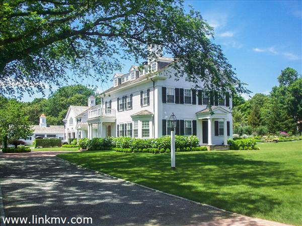 108 Peases Point Way North, Edgartown, MA