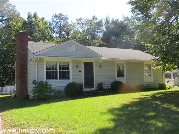 Edgartown real estate 27535