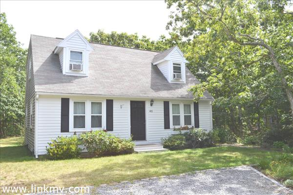 Edgartown real estate 27577