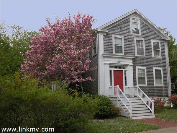 Vineyard Haven real estate 27583