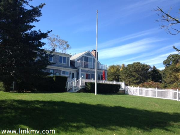 Vineyard Haven real estate 27616