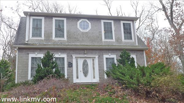 Vineyard Haven real estate 27629