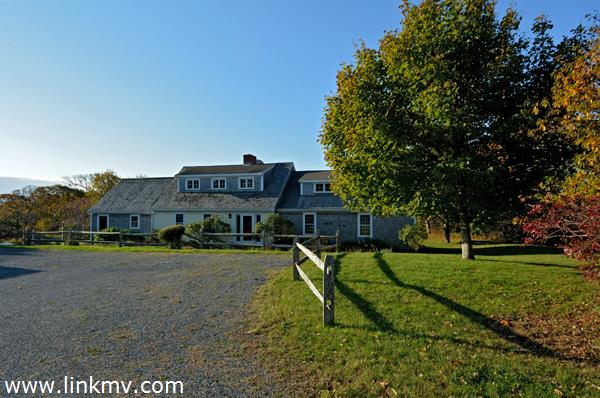 Chilmark real estate 27634